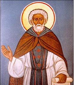 saint benedict one