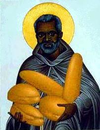 saint benedict two
