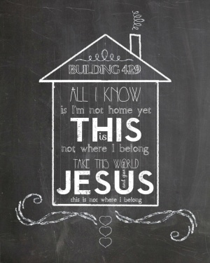 building 429 where i belong