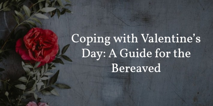 coping with valentine's day
