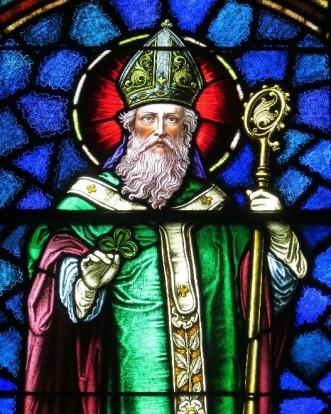saint patrick two