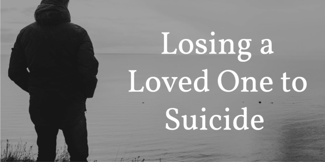 Suicide Blog Twitter