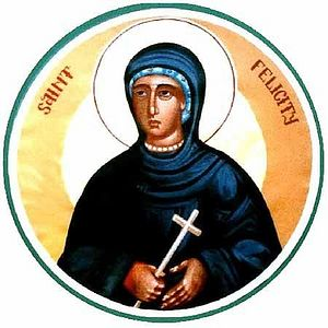 Saint Felicitas