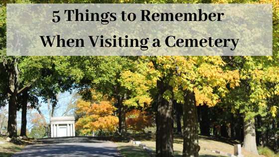 Visitation Blog